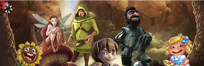 Unibet Spring Series of Slots 50 free spins every day!